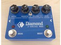 Diamond J-Drive MK3