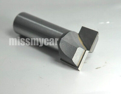 Cnc Router Bottom Cleaning Bits 12 1-14 Quantity2