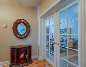 Super apartments available in Sainte-Anne-de-Bellevue
