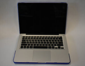 Macbook Pro with i5 and SSD - Late 2011 - EXCELLENT CONDITION!