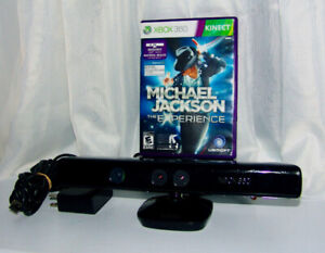Xbox360 Kinect and 1 Game