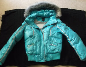 Girl's Vero Moda Jacket Size Medium - 10/12