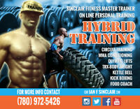 Master Personal trainer in Fort McMurray