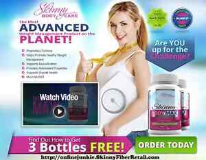 SKINNY BODY CARE PRODUCTS