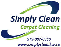 Carpet Steam Cleaning - Residential and Commercial Service