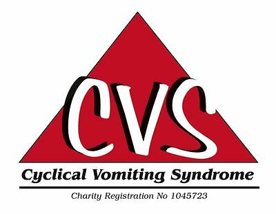 Cyclical Vomiting Syndrome Association UK