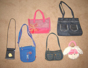 Purses for Toddlers and Kids