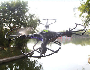 New QUADCOPTER DRONE - YES IT CAN DO 360 DEGREE BARREL ROLLS!!