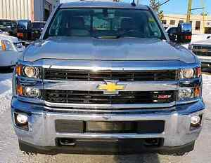 2016 CHEVROLET SILVERADO 2500HD DURAMAX LTZ* LOADED Z71!!!**