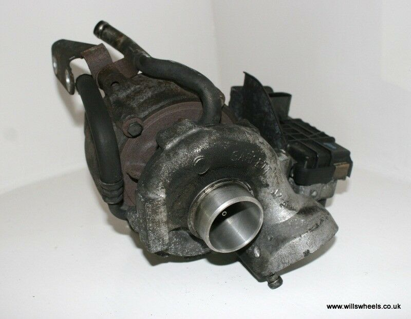 BMW E46 320d M Sport M47N Electronic Actuator Turbo Unit M47ND20 2003-2005  Turbocharger | in Dungannon, County Tyrone | Gumtree