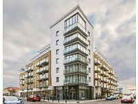 Luxurious one bedroom apartment in Caspian Wharf close to DLR links £299/WEEK, CALL Andy 07825214488
