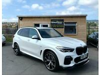 2020 BMW X5 xDrive30d M Sport 5dr Auto