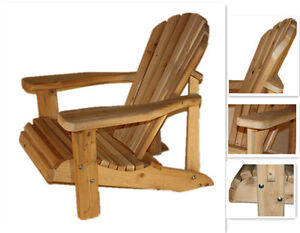Solid wood furniture for front porch, patio - FREE SHIPPING Kawartha Lakes Peterborough Area image 2