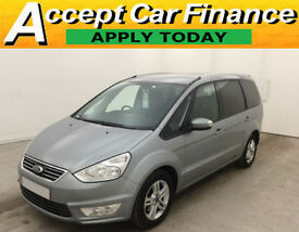 Ford Galaxy 2.0TDCi Zetec FINANCE OFFER FROM £67 PER WEEK!