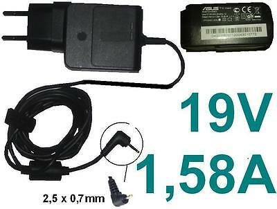 original Asus Netzteil 19V 1,58 A 30W EEE PC 1005PX Netbook powersupply AD82000