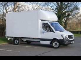 Man and van hire Removals,Delivery and Clearance services available on short notice