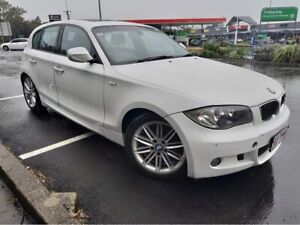 2010 BMW 120i M Package
