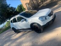 Nissan, QASHQAI+2, Hatchback, 2009, Manual, 1461 (cc), 5 doors