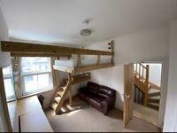 Large Double Room with Mezzanine Floor