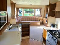 LUXURY STATIC CARAVAN 2 BED ROOKLEY COUNTRY PARK ISLE OF WIGHT FINANCE AVAILABLE DOG FRIENDLY