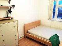 AVAILABLE ASAP Double room in Shoreditch