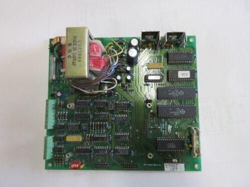 Flex-Weigh MB2850 Motherboard