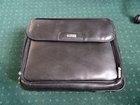 Targus Leather Laptop Case