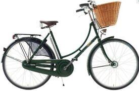 Pashley Princess Sovereign bike - good condition