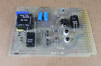 Moog Inc. 149-47576-1 Circuit Board