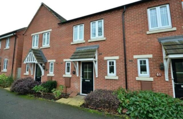 Fabulous 3 Bedroom House For Rent Unfurnished From 1St April 2019 In Leicester Leicestershire Gumtree Home Remodeling Inspirations Cosmcuboardxyz