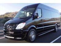 Man with van delivery service van hire removal mover service 24/7 short notice local Birmingham