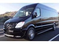Removal van van hire rental van delivery service local nearby cheap