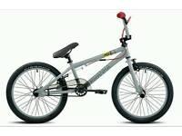 Unisex Piranha 123W BMX.... Brand New and professionally built with free helmet worth £40