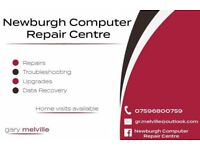 LAPTOP & PC REPAIRS IT SERVICES HOME OR BUSINESS NETWORK SUPPORT MALWARE DETECTION REMOVAL