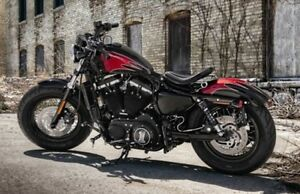 Harley Davidson Forty Eight Adelaide CBD Adelaide City Preview