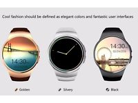 Top quality SMART WATCH'S ( 5 DIFFERENT TYPES AVALLIBLE)