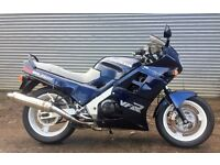 Honda VFR750FG.... On Hold till Saturday