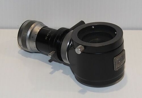 Zeiss Microscope Camera Viewfinder Attachment