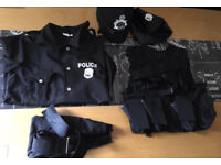 Police costumes for sale