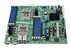 DDR3 SDRAM Network Server Boards
