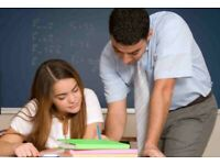 Online Grammar School Teacher Maths Science English Tutor Hempstead Finchley 11+ 13+ GCSE A Level