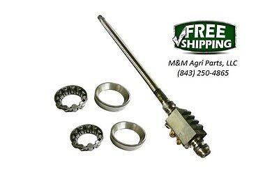 Steering Shaft Ball Bearings Ford Naa Jublieetractor
