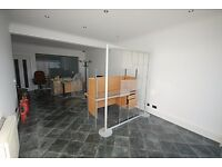 OFFICE SPACE TO RENT ON SHORT TERM/LONG TERM BASIS