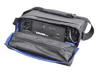 Innovatronix Explorer mini studio light - portable battery for photography