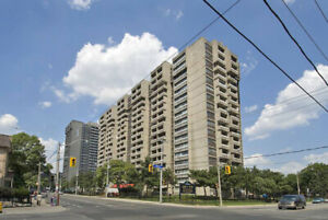 1 Bedroom Large Renovated at 191 Sherbourne Street, Toronto, ON