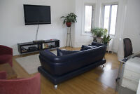 Spacious 2 bedroom appartment, Excellent location !!!