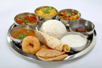 Indian Vegetarian home made Food|Tiiffin Services|Bulk Orders