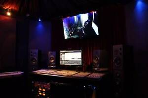 EDM, Hip-hop and Urban Music Production and Synth Lessons in SA. Adelaide CBD Adelaide City Preview