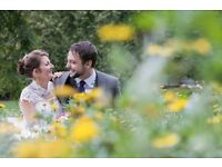 Wedding Photography - Only £400