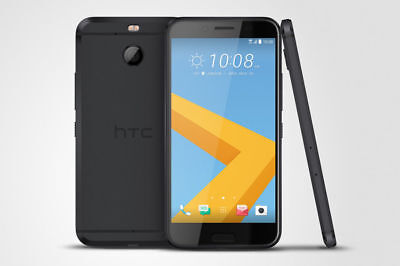 "New HTC 10 EVO FACTORY UNLOCKED GSM 5.5"" 4G LTE 32GB Android SmartPhone Grey"